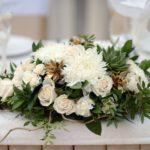 Beautiful wedding restaurant for marriage
